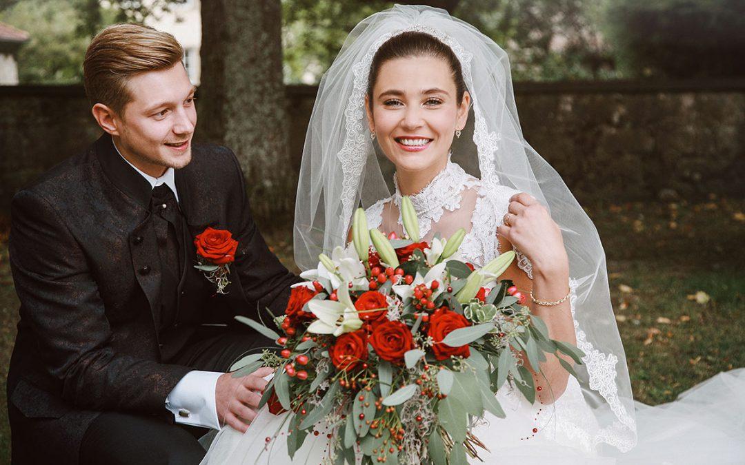 Kristiana und Alexander